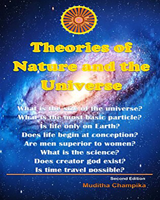 Theories of Nature and the Universe