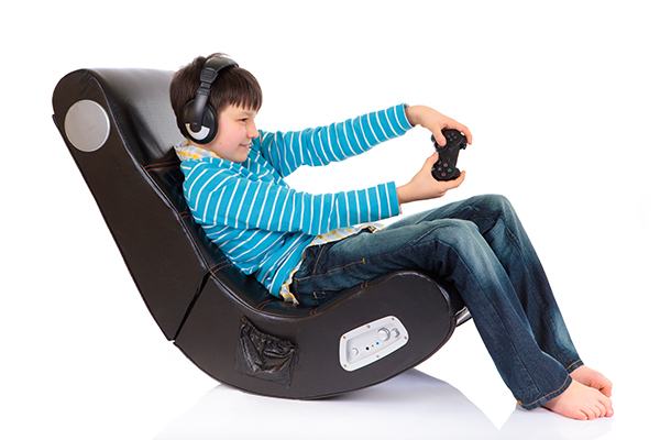 Top ten gaming chairs