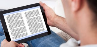 Why eBooks are Better Than Printed Books