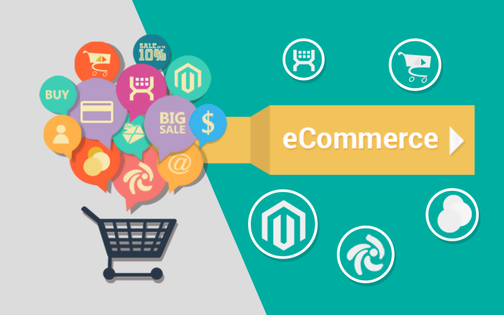 ecommerce system