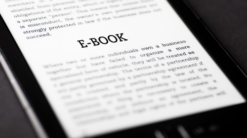 How ebooks are changing the way we read