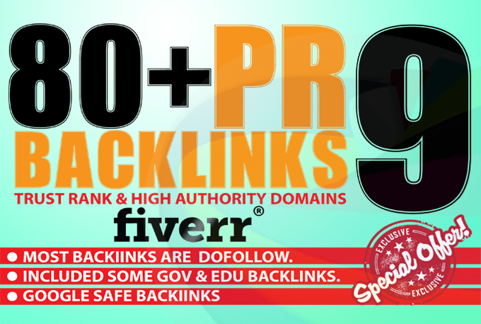 Best White hat SEO Backlinks Service