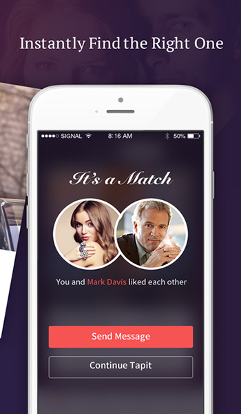Goede iPhone app voor dating