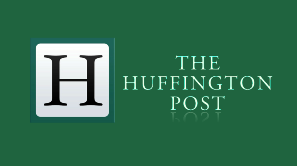Fiverr gig to get featured on Huffington Post