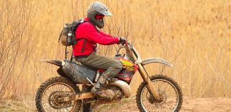 Safety Tips for First Biking Road Trip
