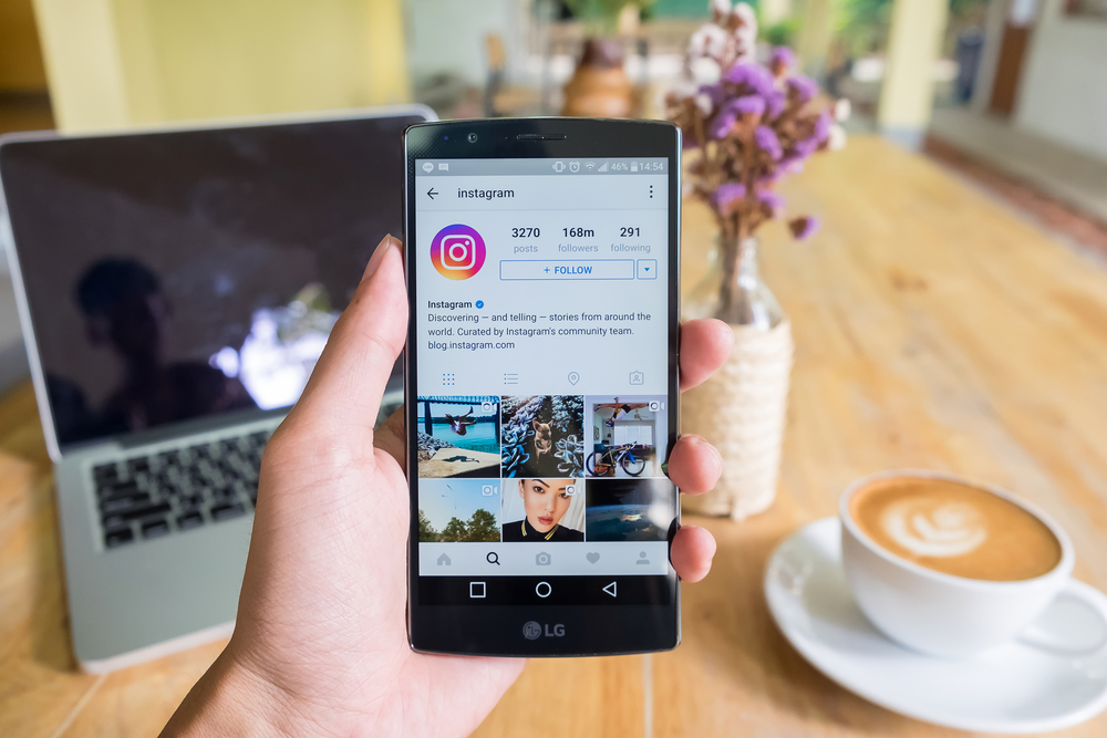 How to grow your Instagram Account and Following