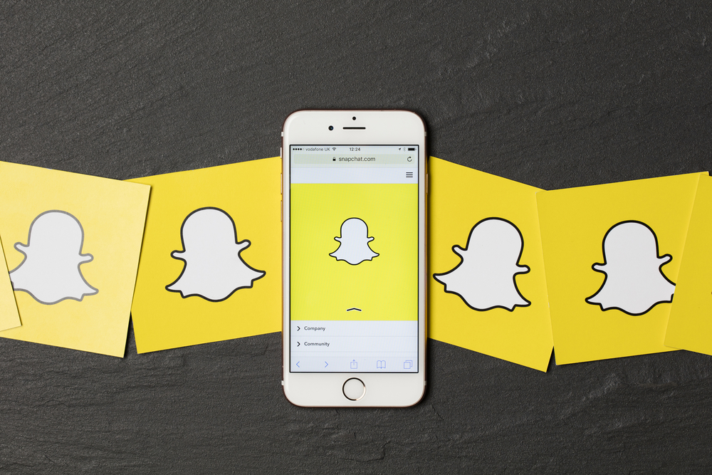 Importance of Awesome Snapchat Geofilters for Business