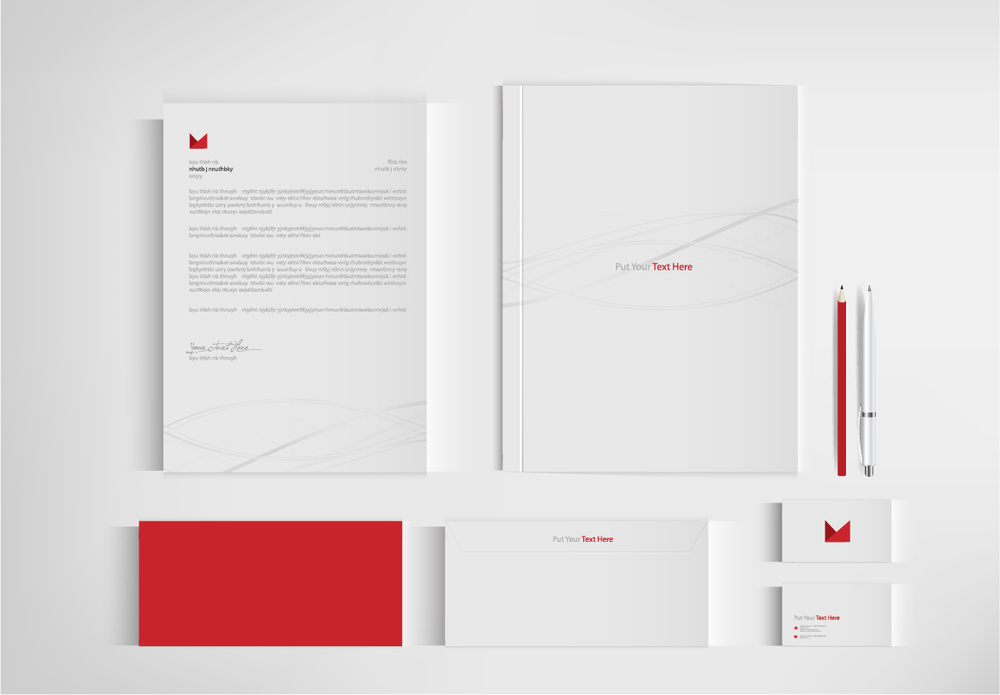 Importance of Brochure and Stationery Design for Business