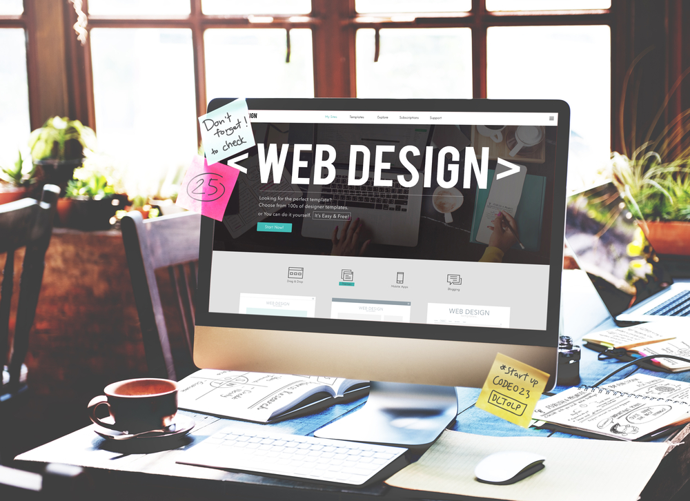 Important of Custom Website Design
