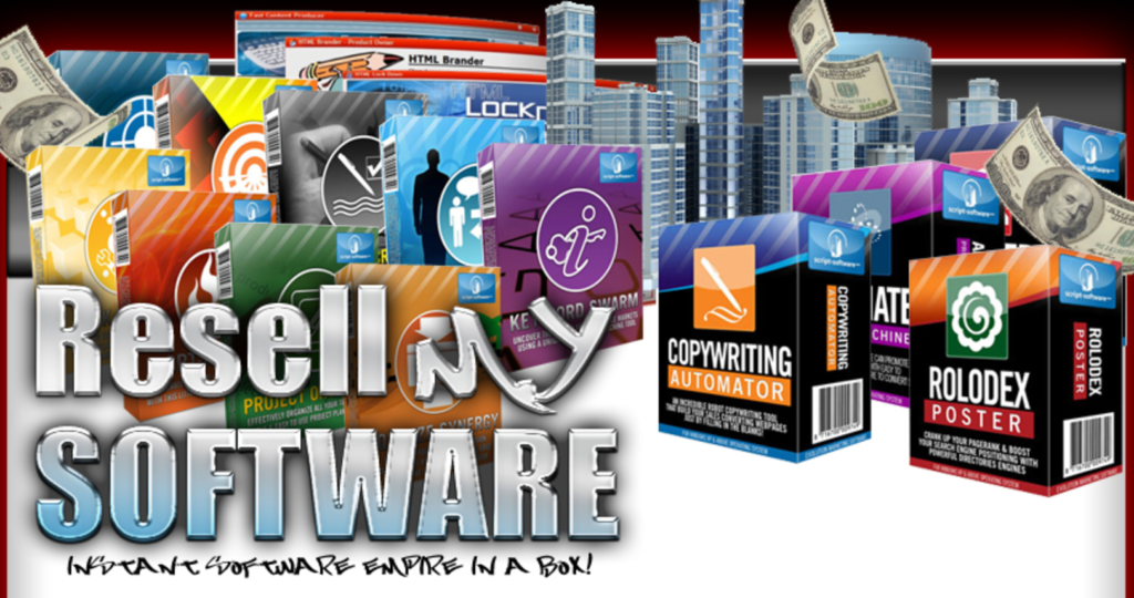 Start your Software Empire From Scratch