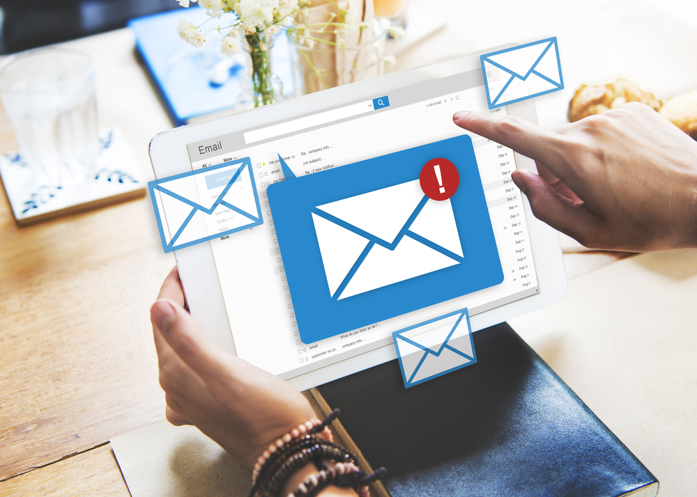 Why Business Emails and Information is Important