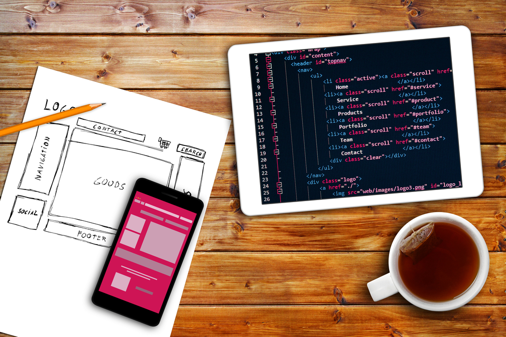 Why Custom Website Development