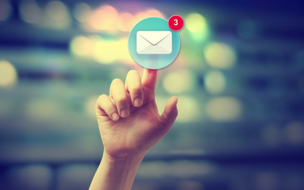 Why Customers Email and Information is Important?