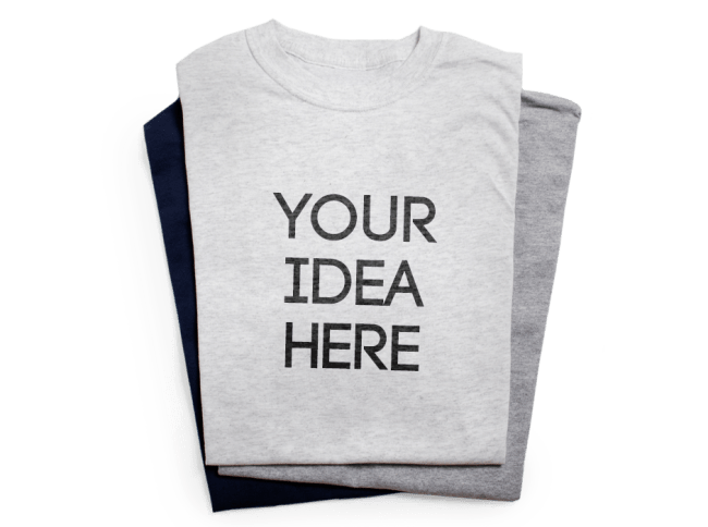 Why Custom T Shirt Design Should Be Top Priority For